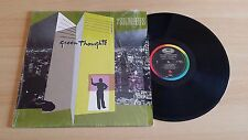 THE SMITHEREENS - GREEN THOUGHTS - LP 33 GIRI - USA PRESS