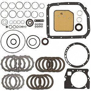 Master Rebuild Kit Plus ATP Professional Auto Parts TMS19