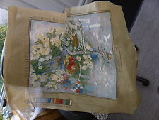 VINTAGE ANCHOR TAPESTRY PENELOPE FRAGRANT RETREAT
