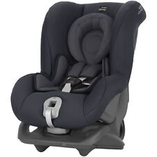 Britax Romer FIRST CLASS PLUS Group 0 / 1 Baby / Child Car Seat - Storm Grey