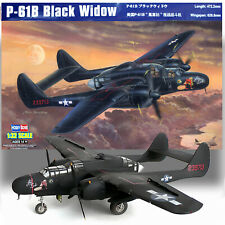 HOBBYBOSS 1/32 P-61B BLACK WIDOW KIT 83209