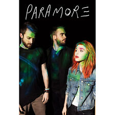 Paramore - Album POSTER 61x91cm NEW * Hayley Williams American emo punk singer