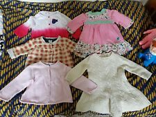 5 baby girl cloth- Kenzo and Other Brand/6month/ used good condition