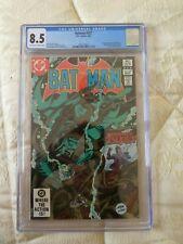 Batman 357 DC Comics CGC 8.5  First appearance Jason Todd later Robin
