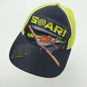 Disney Planes Born To Soar Youth Ball Cap Hat Adjustable Baseball