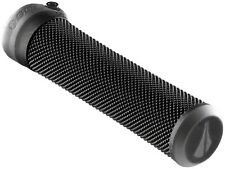 SDG Slater Bicycle Grip Bike Grips/Black Lock/On