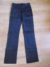 Pantalon Ikks Noir Taille 34 à - 63%