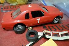 Vintage Model Car Parts Race Car Free Shipping Lot 1 0 0 22451