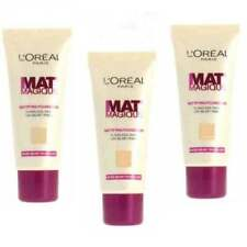 L'Oréal Matte Long Lasting Face Make-Up