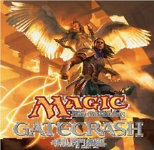 Magic: The Gathering Gatecrash Booster BOX Japanese Edition MTG