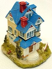 Liberty Falls DOCTOR STEVENS HOME & OFFICE Americana Collection AH37 1993 VTG