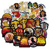 50 Lion Animal Skateboard Stickers Vinyl Laptop Luggage Decals Dope Sticker Lot