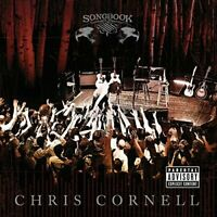 Chris Cornell - Songbook [CD]