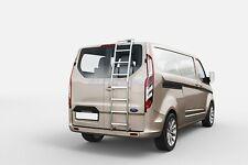 Heckleiter Ford Transit Custom Doppeltüren Leiter Hinten