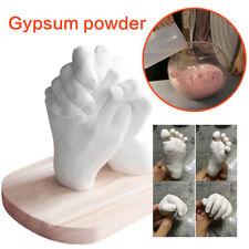 Souvenir Gypsum Powder 3D Hand Mud DIY Hand Mold Fashion Cloning Powder Model