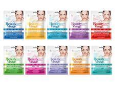 Tuchmaske Beauty Visage Stoffgesichtsmaske Gesichtspflege Gesichtsmaske 25 ml