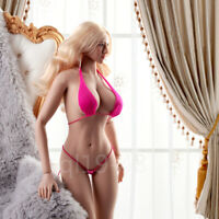 1/6 Female Big Bust Suntan Body Seamless Model Sexy Girl Action Figure Toys Cos