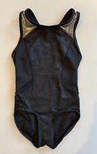 Ivivva Lululemon Gymnastics Leotard Girls Size 6 EEUC