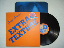 "LP 33T GEORGE HARRISON ""Extra texture"" APPLE PAS 10009 ENGLAND §"