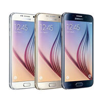 Samsung Galaxy S6 G920A 32GB Factory Unlocked GSM - All Colors AT&T T-Mobile