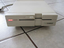 """Commodore Amiga 1020 5.25"""" External Floppy Disk Drive *VERY RARE* Fully Tested"""