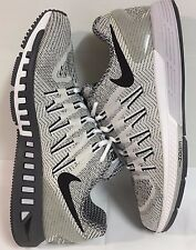Nike Air Zoom Odyssey Women's shoes US12 UK9.5 Eur44.5  WHITE/GREY *Deadstock*