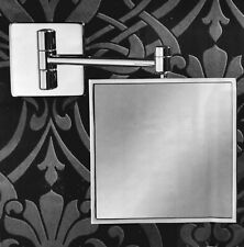 HiB 24400 Tori Magnifying Mirror 15cm Make Up Shaving Mirror *Free Shipping*