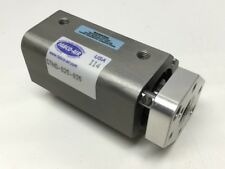 Fabco Air Gtnd-025-025 Guided Compact Pneumatic Cylinder, 25mm Bore, 25mm Stroke