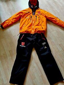 DSV Ski Team Jacke und Hose