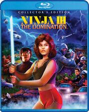 Ninja III: The Domination [New Blu-ray] Collector's Ed, Widescreen