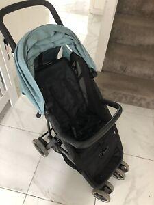 Mamas and Papas Acro Pushchair / Buggy / Pram