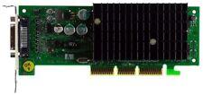 AGP dual NVIDIA GeForce fx5200 dms-59 LP [8604]
