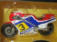 HONDA NS 500, #3 (1984) RANDY MAMOLA, 1:12 Scale, GP RACING MOTORCYCLE by ALTAYA