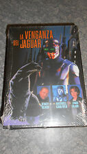 DVD LA VENGANZA DEL JAGUAR (PREY OF THE JAGUAR)