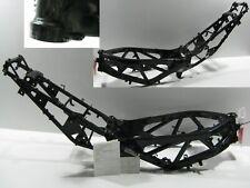 Rahmen Brief (EZ: 20.02.03, HU: 03/19) Frame Honda XL 1000 V Varadero SD02 03-06