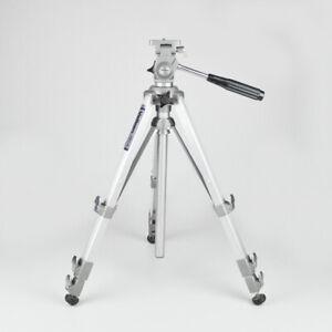 Velbon VEF-3 - Treppiede - Made IN Giappone - Vintage - Tripod - Alluminio