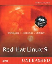 Red Hat Linux 9 Unleashed