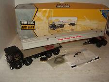 Corgi 29104 Guy Invincible 8 Wheel Platform Lorry, Bogie & Beam for Tarmac,1:50