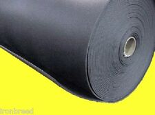 "1/4"" Acoustic SOUND SoundProofing Blocking Foam 250sqft"