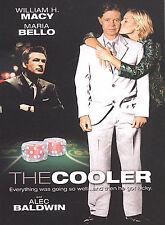 The Cooler (DVD, 2004)