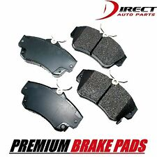 FRONT BRAKE PADS For Chrysler PT Cruiser 01-10 Dodge Neon 04-05 MD841 Premium