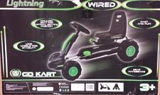 Wired Lightning Go Kart (Ages 3+) - BARGAIN PRICE!!!!!!