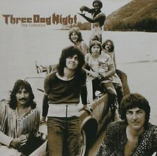 Three Dog Night The Collection CD NEW SEALED Mama Told Me (Not To Come)+