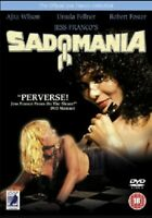 Sadomania - Jess Franco - 1981 - DVD Like New - Free Shipping