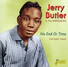 No End Or Time: Early Years - 2 DISC SET - Jerry & The Impressio (2011, CD NEUF)