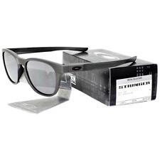 a6d835c796 Oakley OO 9315-1255 METAL COLLECTION STRINGER Lead Black Iridium Men  Sunglasses
