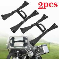 2Pcs Side Box Pannier Handle Rope for BMW R1200GS LC Adv Adventure F700GS F800GS