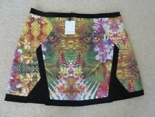 Portmans Polyester Regular Mini Skirts for Women