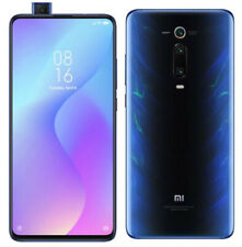 Smartphone Xiaomi Mi 9T Dual SIM 128GB 6GB RAM Glacier Blu SIM Versione Global