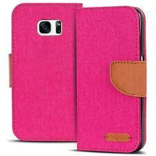 Pochette de protection Samsung Galaxy S7 RETOURNER LA HOUSSE ETUI